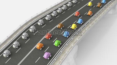 zabawka samochod ruch
