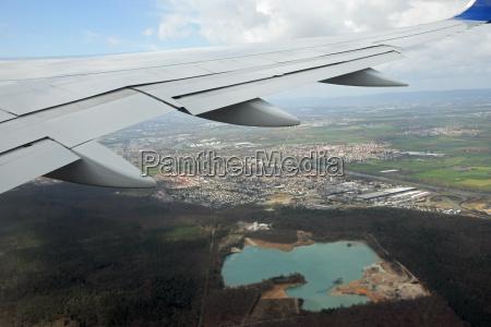 samolot lot latac latac podroze wakacje