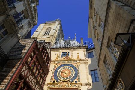 jazda podrozowanie architektonicznie historyczny miasto grod