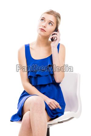 kobieta womane baba telefon mowic rozmawiac