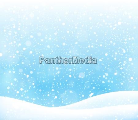 streszczenie temat sniegu tle 3