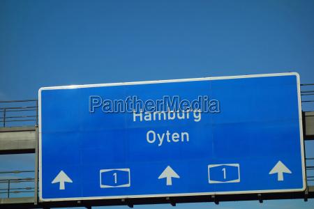 hamburg billboard