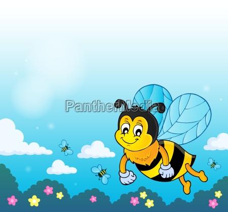 owad tragflaeche skrzydlo miod pszczeli postacie