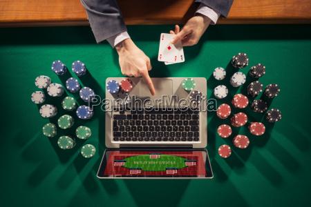 kasyno online i pokera