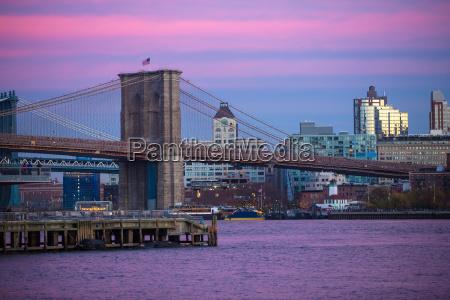 hudson river new york city