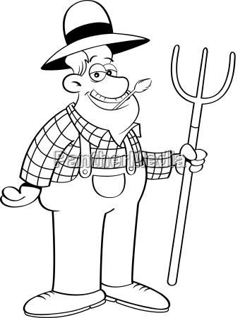 narzedzia meski gospodarstwo rolnictwo kapelusz dorosly