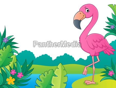 flamingo topic image 3
