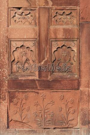 red fort old delhi ny