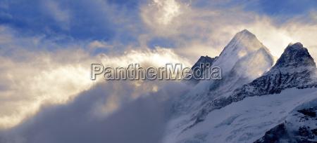 winter alps switzerland swiss photos pictures