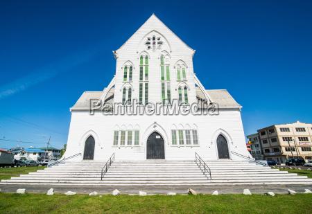 religia kosciol katedra ameryka srodkowa religie