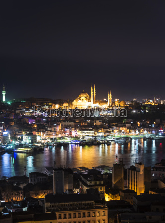 city town asia lighted sights europe