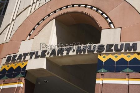 seattle art museum seattle washington state