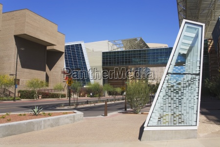 convention center phoenix arizona usa