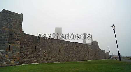 historyczny ruina ruiny styl budowy architektura