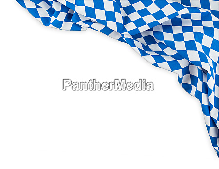 bavarian flag oktoberfest background