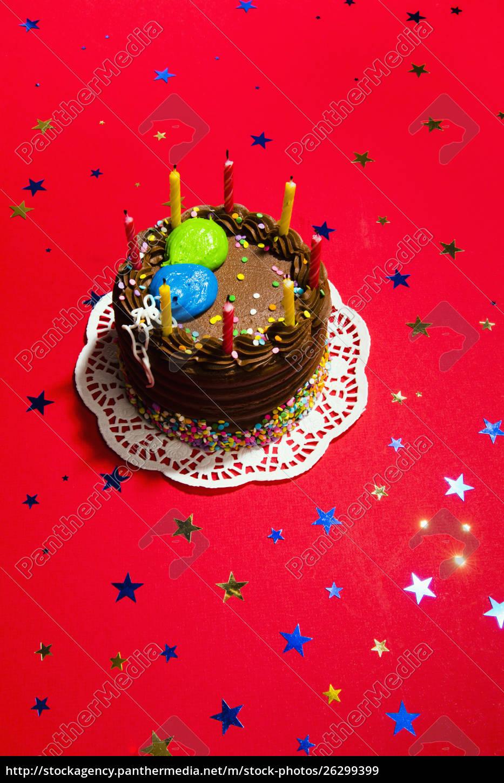 still, life, chocolate, birthday, cake, and - 26299399