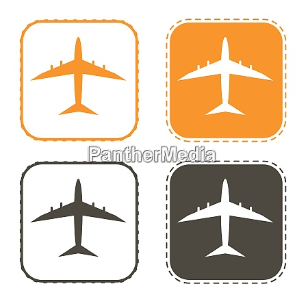 free shipping delivery icon set vector