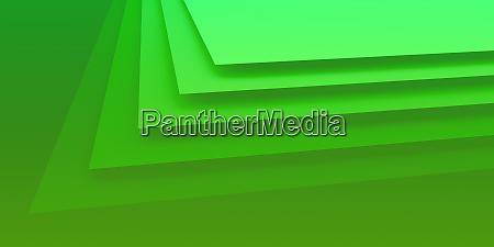 ekscytujace zielone tlo prezentacji