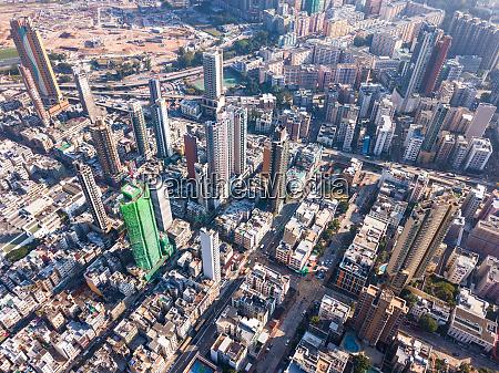 kowloon city hong kong 11 november