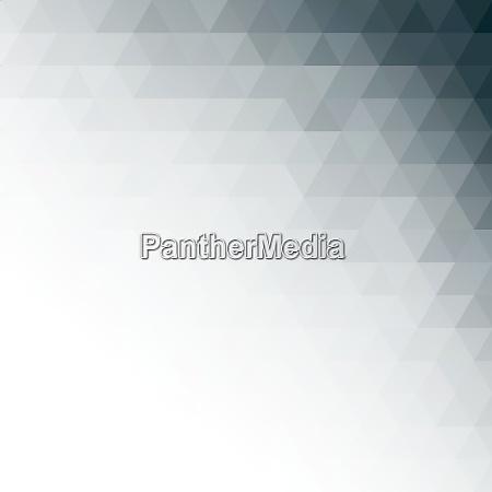 wektor abstrakcyjny szary szary geometryczny tlo