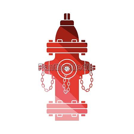 ikona hydrantu pozarowego
