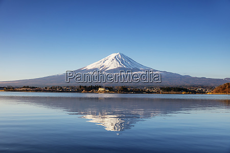 monte fuji 3776m local do patrimonio