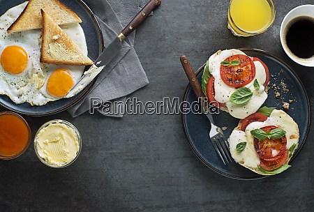 Sniadanie zdrowe