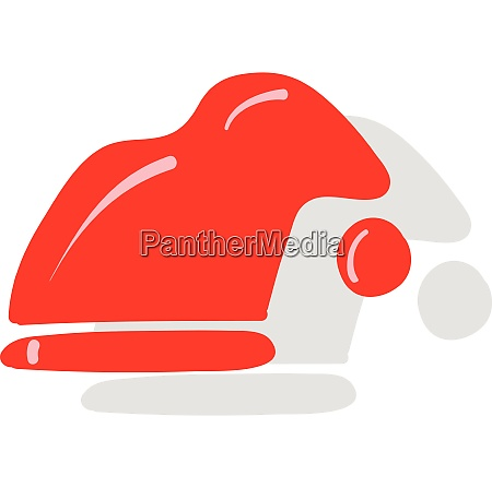 clipart of a snowman hat in