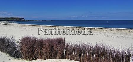 wyspa wydma polnocna plaza