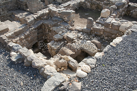 ancient archeological finds from biblical times