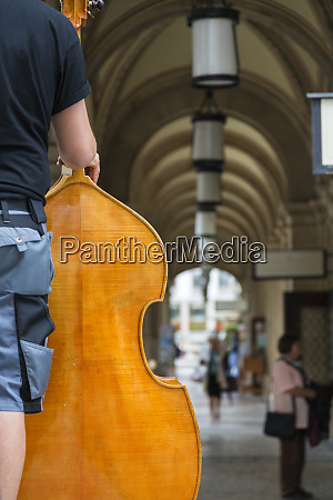 cello and state opera house vienna