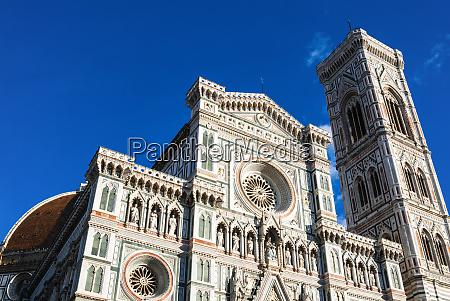fasada katedry santa maria del fiore