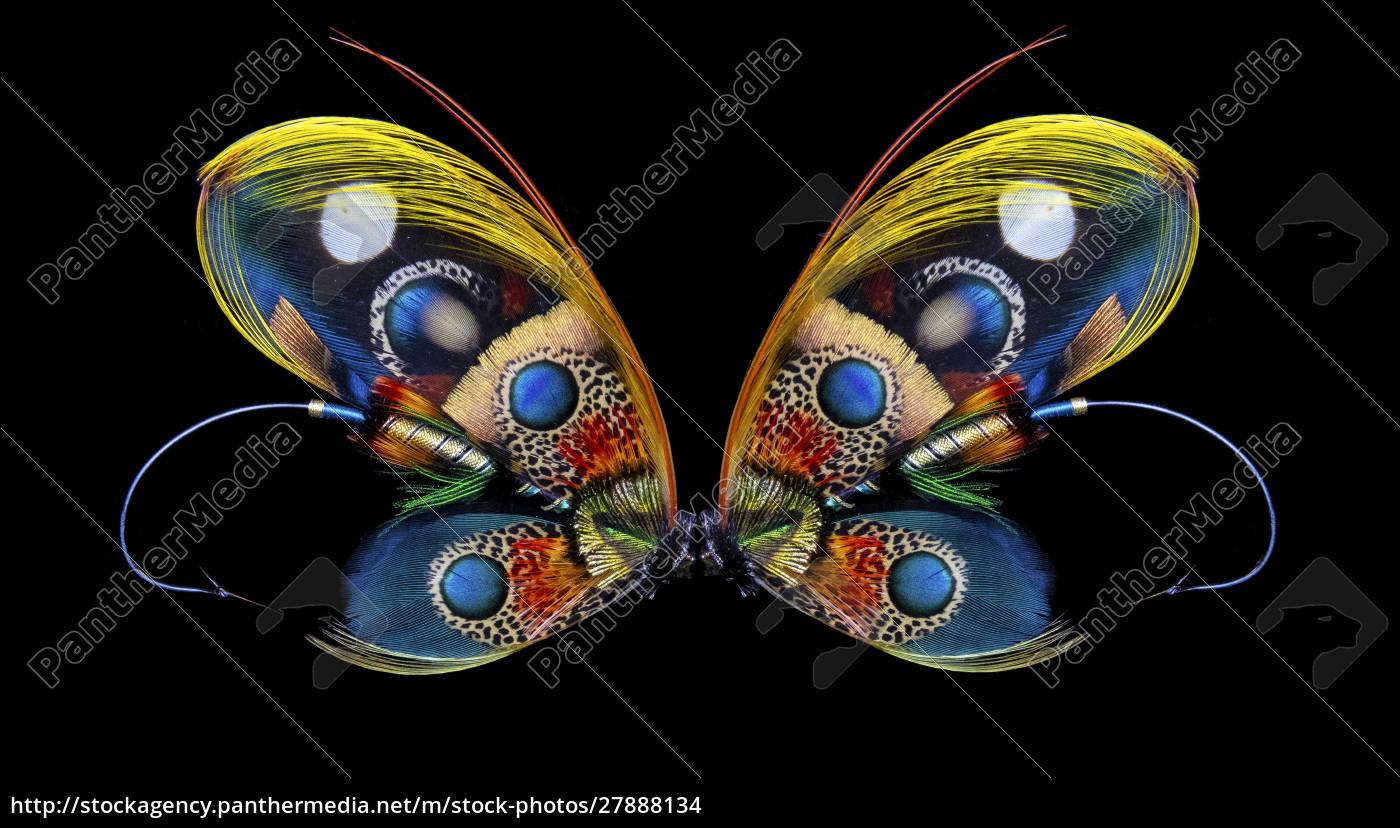 atlantic, salmon, fly, designs - 27888134