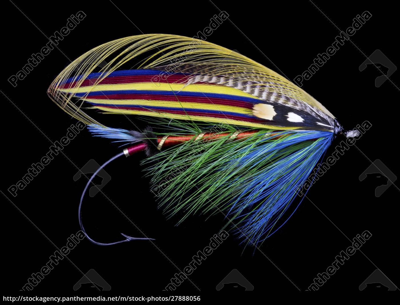 atlantic, salmon, fly, wzory - 27888056