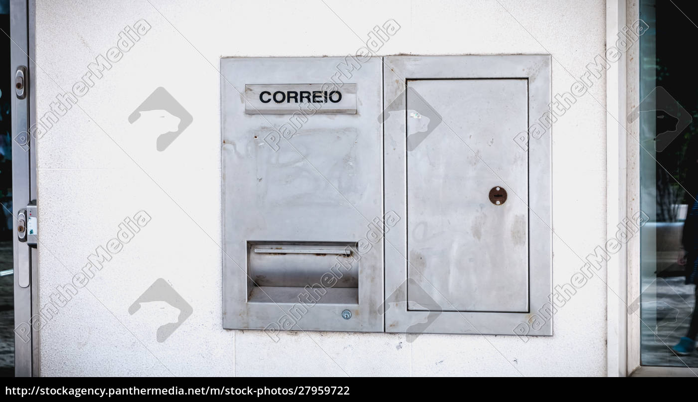 mailbox, of, the, national, company, ctt - 27959722