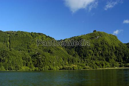 jezioro furnas