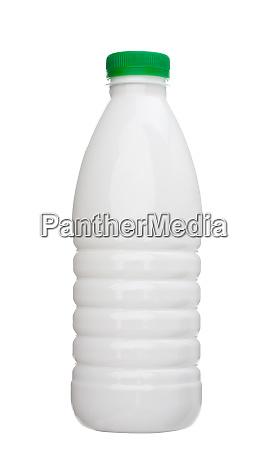 milk, bottle - 28083377