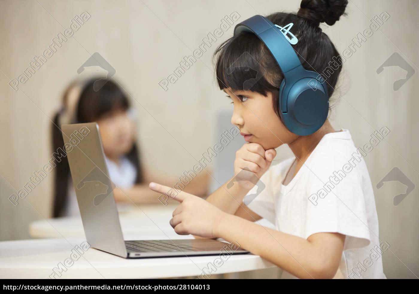 Życie, szkolne, dla, dzieci, w, wieku - 28104013