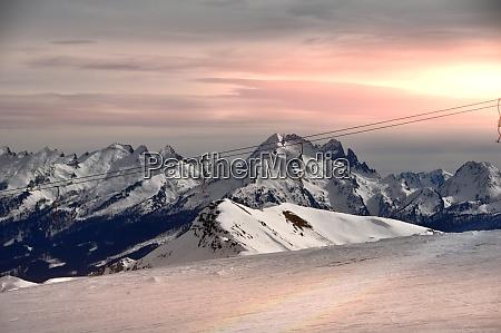 narciarstwo, wsouthern, tyrol - 28117263