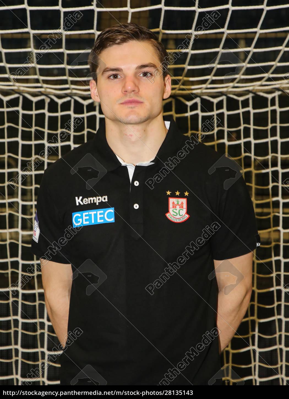 dutch, handball, player, kay, kirsten, evert - 28135143