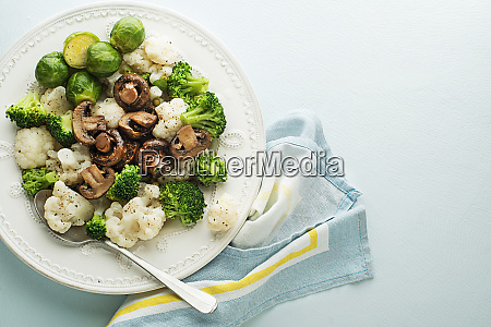 dania warzywne