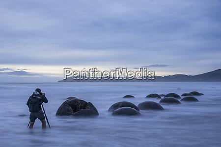 nowa zelandia oceania wyspa poludniowa southland