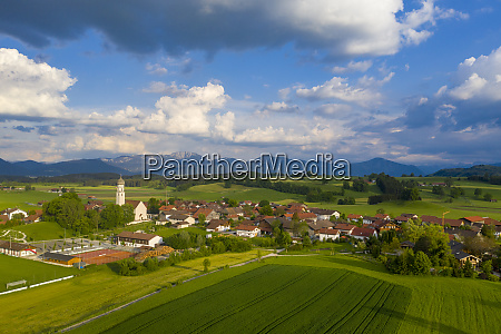 niemcy bawaria gorna bawaria antdorf z