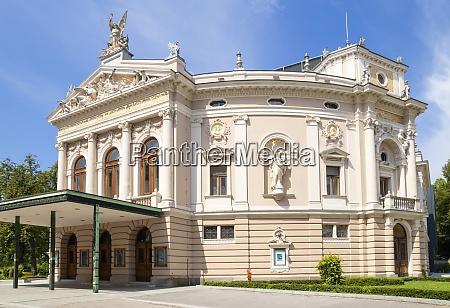 opera lublana slowenski narodowy teatr opery