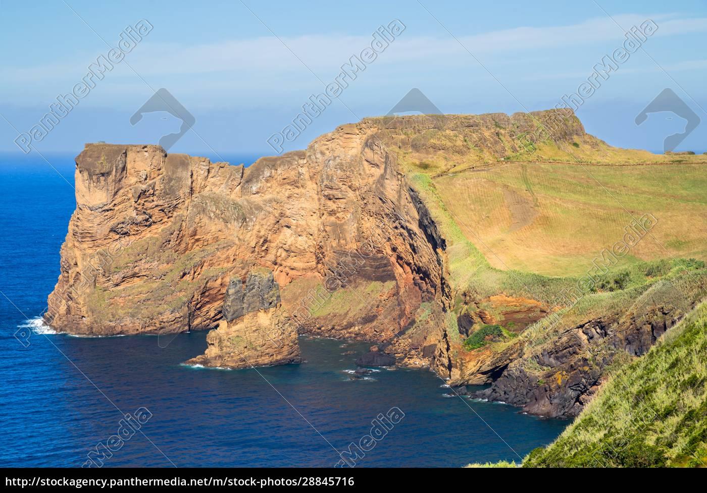 wyspa, sao, jorge., portugalia - 28845716