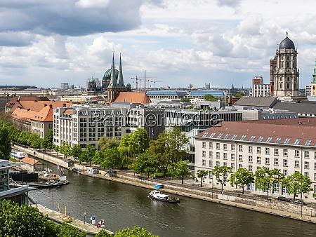 centrum berlina berlin mitte niemcy
