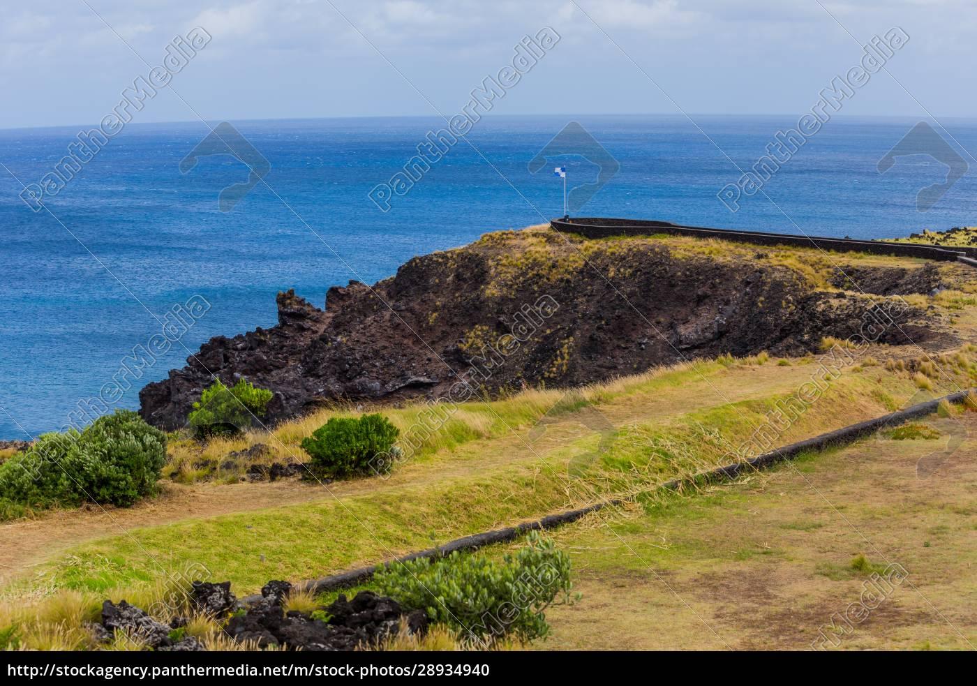 beautiful, landscape, in, azores - 28934940