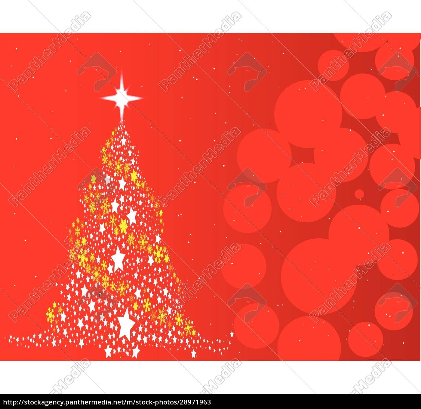 czerwone, tło, świąteczne - 28971963
