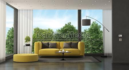 pokoj dzienny meble sofa nowoczesny pokoj