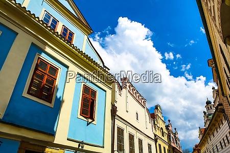 historic, architecture, in, krumlov. - 29045326